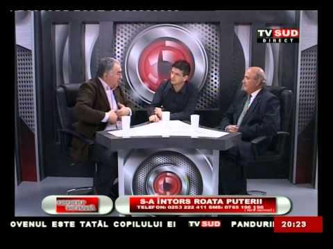 Cu Degetul pe Rană 11.12.2012 – S-A ÎNTORS ROATA PUTERII