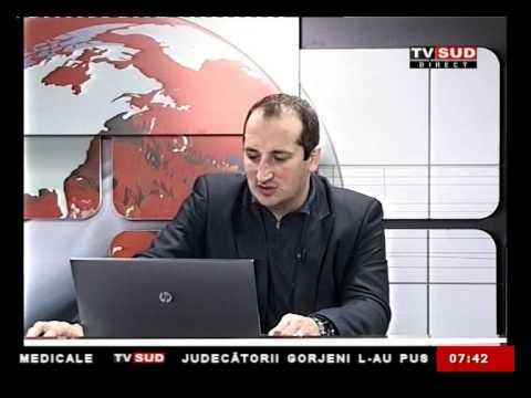 Presa cu Măruță 16.01.2013