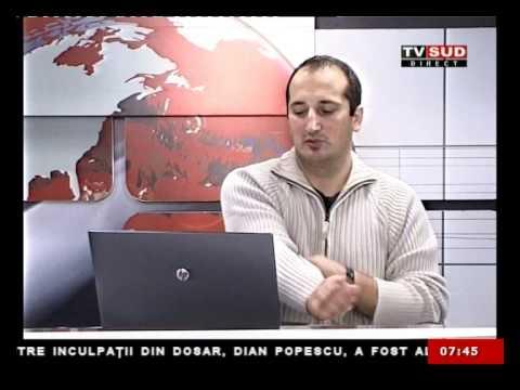 Presa cu Măruță 17.01.2013