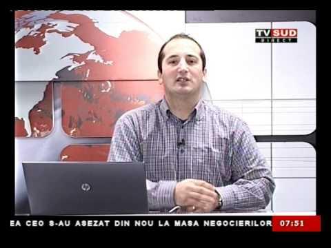 Presa cu Măruță 21.01.2013