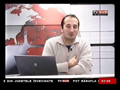 Presa cu Măruță 24.01.2013