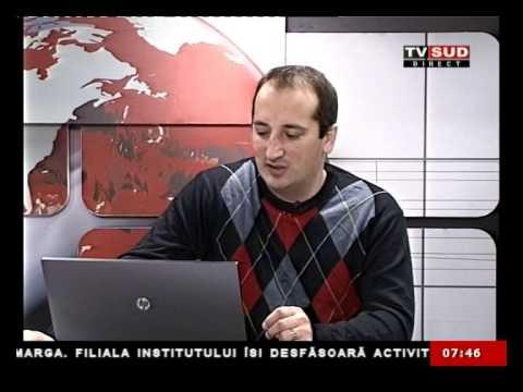 Presa cu Măruță 28.01.2013