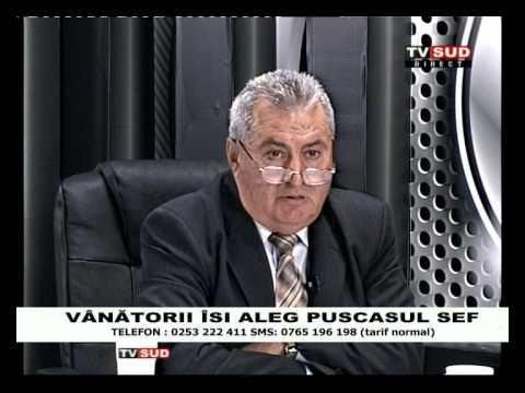 Cu Degetul pe Rană 29.01.2013 – VÂNĂTORII ÎȘI ALEG PUȘCAȘUL SEF