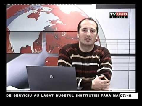 Presa cu Măruță 06.02.2013