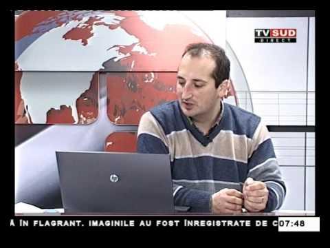 Presa cu Măruță 07.02.2013