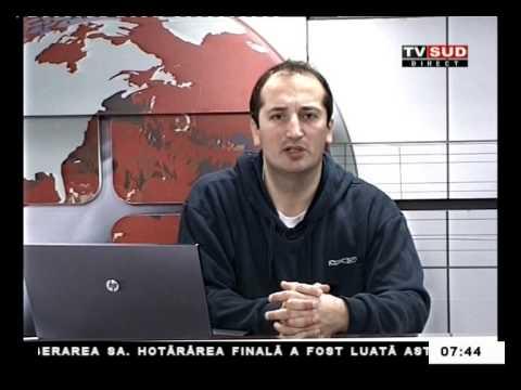 Presa cu Măruță 08.02.2013