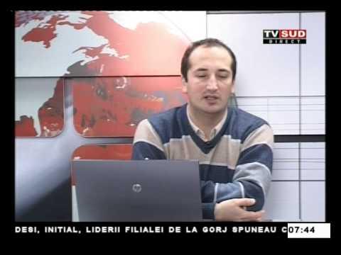Presa cu Măruță 12.02.2013