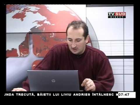 Presa cu Măruță 13.02.2013