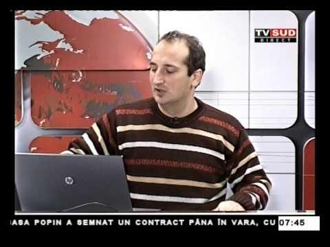 Presa cu Măruță 15.02.2013