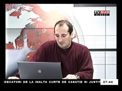 Presa cu Măruță 04.02.2013