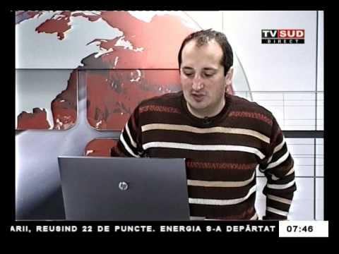 Presa cu Măruță 05.02.2013