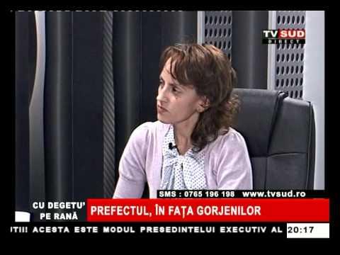 Cu Degetul pe Rană 12.03.2013 – LIBERALII CU BOTNIȚA PUSĂ