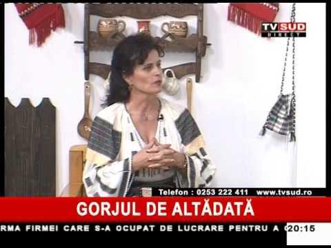 Popasuri Folclorice 27.09.2013 – GORJUL DE ALTĂDATĂ