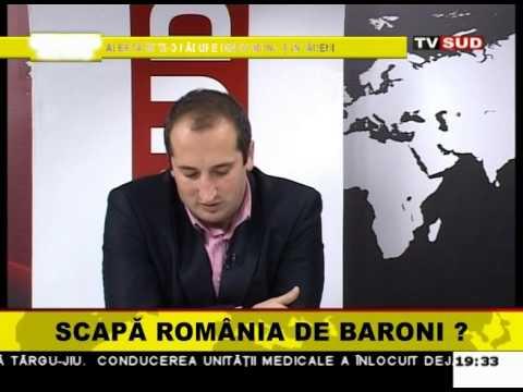 Întrebările Zilei 28.11.2014 – SCAPĂ ROMÂNIA DE BARONI ?