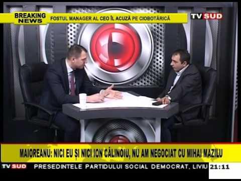 VERDE-N FAȚĂ 29.01.2015