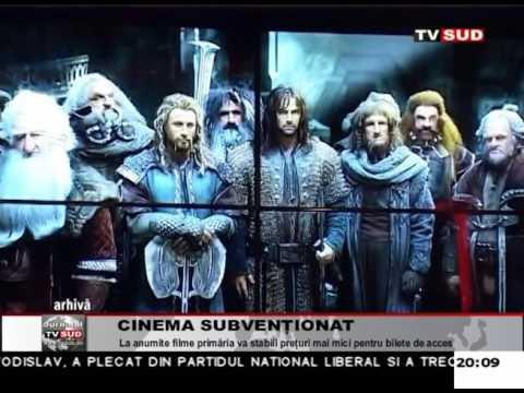 Cinema subventionat