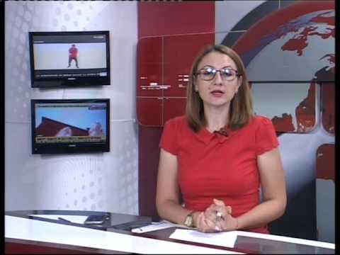 Accident în centrul municipiului Râmnicu-Vâlcea