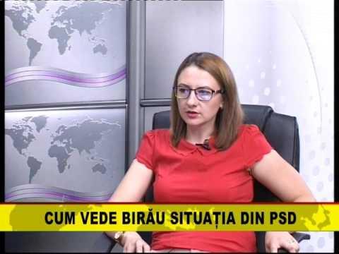 Gorj Obiectiv, 30.06.2017 – Cum vede Birău situaţia din PSD