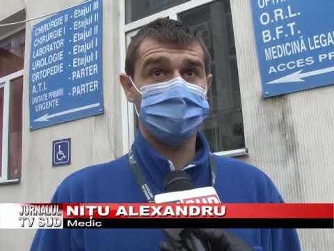 Incepe vaccinarea anti COVID 19, in Gorj